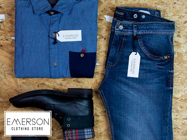 Emerson Clothing Store